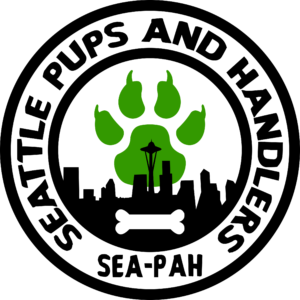 The Seattle Pups & Handlers Association