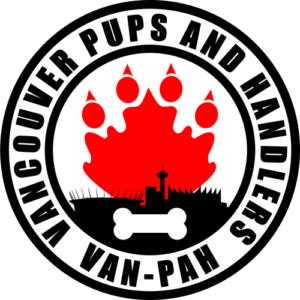 Vancouver Pups and Handlers